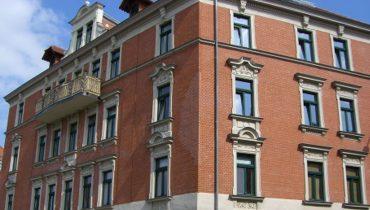 Campus Group - Ihre Spezialisten für Sanierung und Denkmalschutz